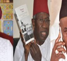 Rédaction de l'Histoire Général du Sénégal: Les communicateurs traditionnels, les grands absents