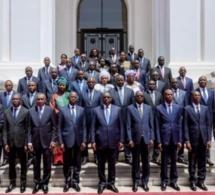 Communiqué du conseil des ministres du jeudi 12 Septembre 2019