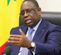Conseil des Ministres : Macky Sall exhorte à asseoir la stabilité sociale durable du Sénégal