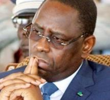 Très Déçu, Macky Sall exige l'audit des ouvrages d'assainissement de l'ONAS