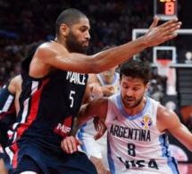 Mondial basket 2019 : France tombe, Argentine-Espagne pour le match final