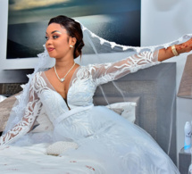 Retour en images sur le mariage de Sadiya Faty Aïdara, Mme Kane
