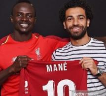 Mohamed Salah et Sadio Mané: ils se sont réconciliés, Salah publie cette vidéo