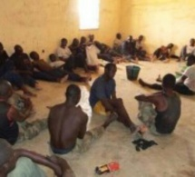 Saint-Louis: Un évadé de prison et un présumé meurtrier, arrêtés en Mauritanie