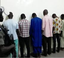 Louga : Des trafiquants d'êtres humains arrêtés