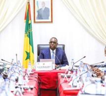 Bonne nouvelle pour les sénégalais – les caisse de l'Etat sont bien pleines…!!!
