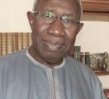 Histoire générale du Sénégal : La police sécurise Iba Der