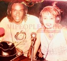 Regardez les images de Cheikh Sarr à ses débuts sur la bande FM en compagnie de Ndongo Lo, Fallou Dieng, Arame Thioye etc...