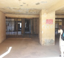 Déguerpissement des Immeubles des Lionnes : Mamadou Kassé, DG SN/HLM annonce un budget 5 milliards de FCfa pour des compensations et indemnités