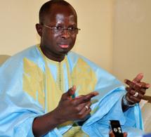 Modou Diagne Fada : « La Sonacos ne peut pas se développer sans une bonne récolte »