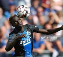 FC Bruges: Regardez le but de Krépin Diatta, Mbaye Diagne a joué ses premières minutes