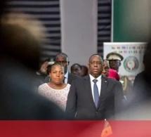 Brazzaville – Plaidoyer du Président Macky Sall pour une Afrique émergente
