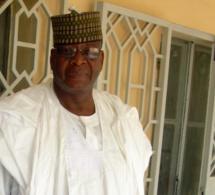 Tchad: L'ancien président Lol Mahamat Choua décède à l'âge de 80 ans