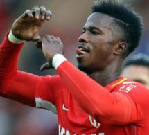 Monaco-Marseille : Le but splendide de Keita baldé