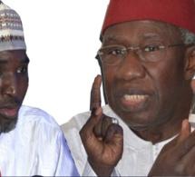 Imam Mohameth Niass, tire à boulets rouges sur Iba Der Thiam« Cheikh Abdoulaye Niass n'a jamais était disciple de personne...