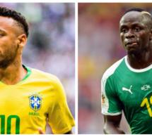 Officiel: Le Sénégal rencontre en amical le Brésil le 10 Octobre