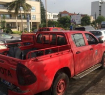 Chavirement à l'île de la Madeleine : Les pompiers ont repris les opérations de recherche