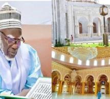 Massalikoul Djinane : Les préparatifs de l'inauguration du 27 «Serigne Mountakha Mbackè sera à Dakar 3jours avant…»