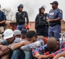 L'Afrique du Sud présente ses excuses au Nigéria