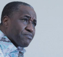 Le journaliste Adama Gaye va rester en prison