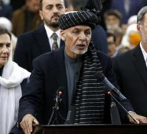 Afghanistan: Un attentat pendant un meeting du président Ghani fait au moins 24 morts