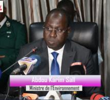 Drame de l'îlot au Sarpan, Abdou Karim Sall félicitent les premiers secours sur îlot