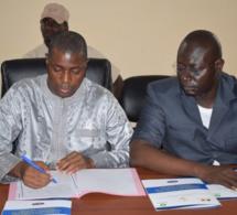 Matam: Mamadou Saliou Sow exhorte les sociétés minières à soutenir le développement socio-économique de la région