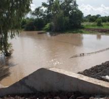 Conséquence des fortes pluies: un garçon de 12 ans meurt par noyade à Kaffrine