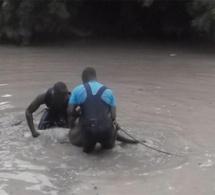 Kaffrine : le fils d'un commissaire meurt noyé dans un bassin de rétention