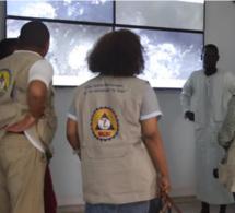 'De fortes pluies vont s'abattre sur Dakar ce week-end » selon ANACIM