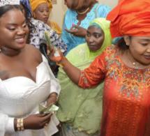 Mariage Royal chez le Khalife Tidiane : Le fils de Mansour Mbaye épouse une beauté divine
