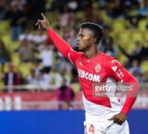Monaco : Diao Baldé inscrit son deuxième but de la saison face à Brest (vidéo)