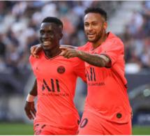 Ligue 1: Gana et le PSG assurent à Bordeaux