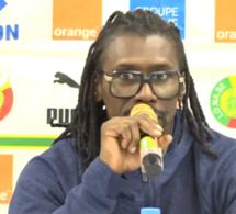Aliou Cissé : « Sadio Mané méritait amplement de faire partie de »
