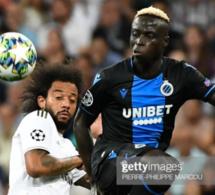 LDC : Coup de tonnerre à Bernabéu, le Real mené 1-2 par la bande à Krépin