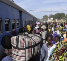 Petit train bleu : Les travailleurs décrètent une grève illimitée