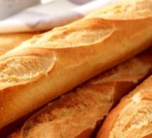 Baguette de pain à 200 FCfa: Le quatrième format rejeté