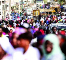 Etat de la population mondiale 2019: Découvrez la place du Sénégal en Afrique