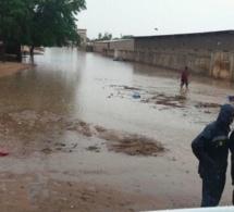 Rentrée scolaire : 17 écoles dans les eaux à Pikine