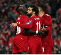 Liverpool : Sadio Mané ouvre le score à Anfield face à Leicester, son 50e en PL (vidéo)