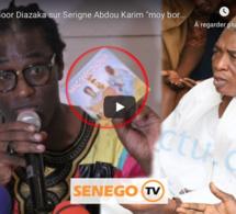 Accueil » Actualités » Culture » Médias » Musique » People » Sénégal » Société » Vidéos » Sortie d'album : Mame Ngor présente Makarimal Akhla (vidéo)