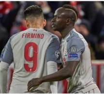 Regardez les 50 buts de Sadio Mané avec Liverpool… Firmino impliqué à 90%