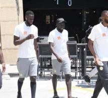 Amical Sénégal vs Brésil: Voici le onze probable des lions !