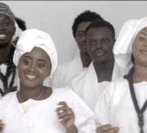 Jahman X-Press Feat Ahmada Jadid – Bamba Nieup