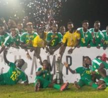 WAFU/UFOA 2019 : le Sénégal va empocher la somme de 50 millions FCFA