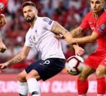 Euro 2020: La France affrontera-elle la Turquie ce soir! Pour des raisons géopolitiques, des internautes hésitent...!