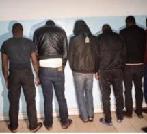 Touba: la police démantèle le gang de Sadibou Kâ