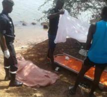 Pont Noirot de Kaolack: Un jeune homme de 23 ans meurt noyé