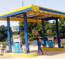Attaque d'une station d'essence à Ziguinchor: 2 millions FCfa emportés