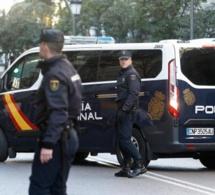 Faux billets et trafic de drogue international: 8 Sénégalais arrêtés par la police espagnole